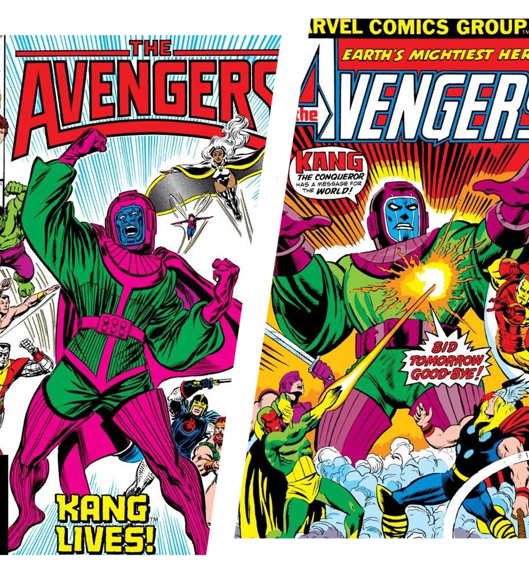 kang comics mobile