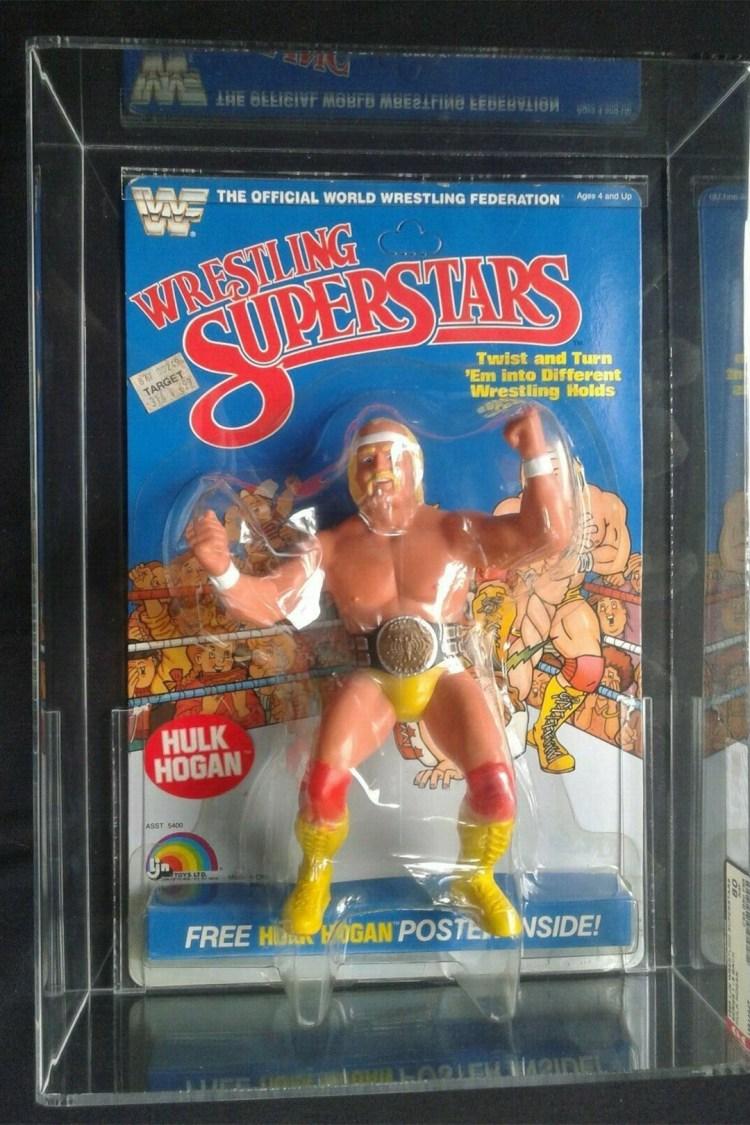 rare wwe action figures 0001 superstars