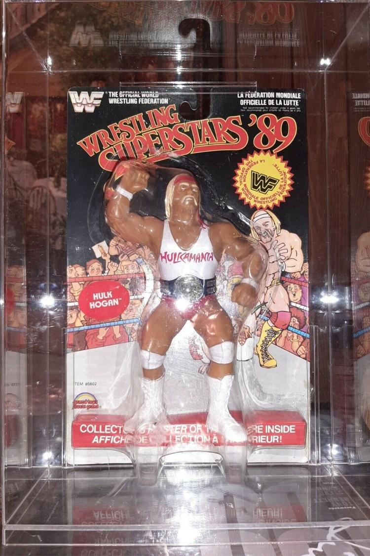 rare wwe action figures 0002 wrestling figure