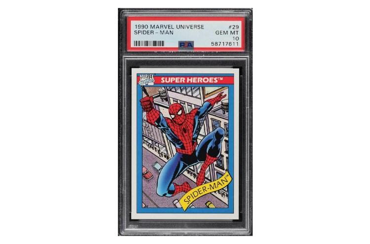 spiderman 29