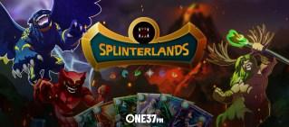 splinterlands hero