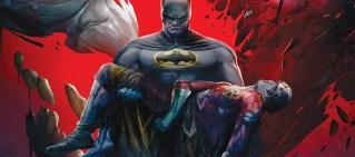 batman animated movie hero