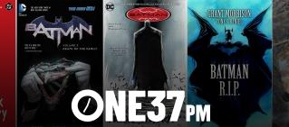 best batman graphic novels hero