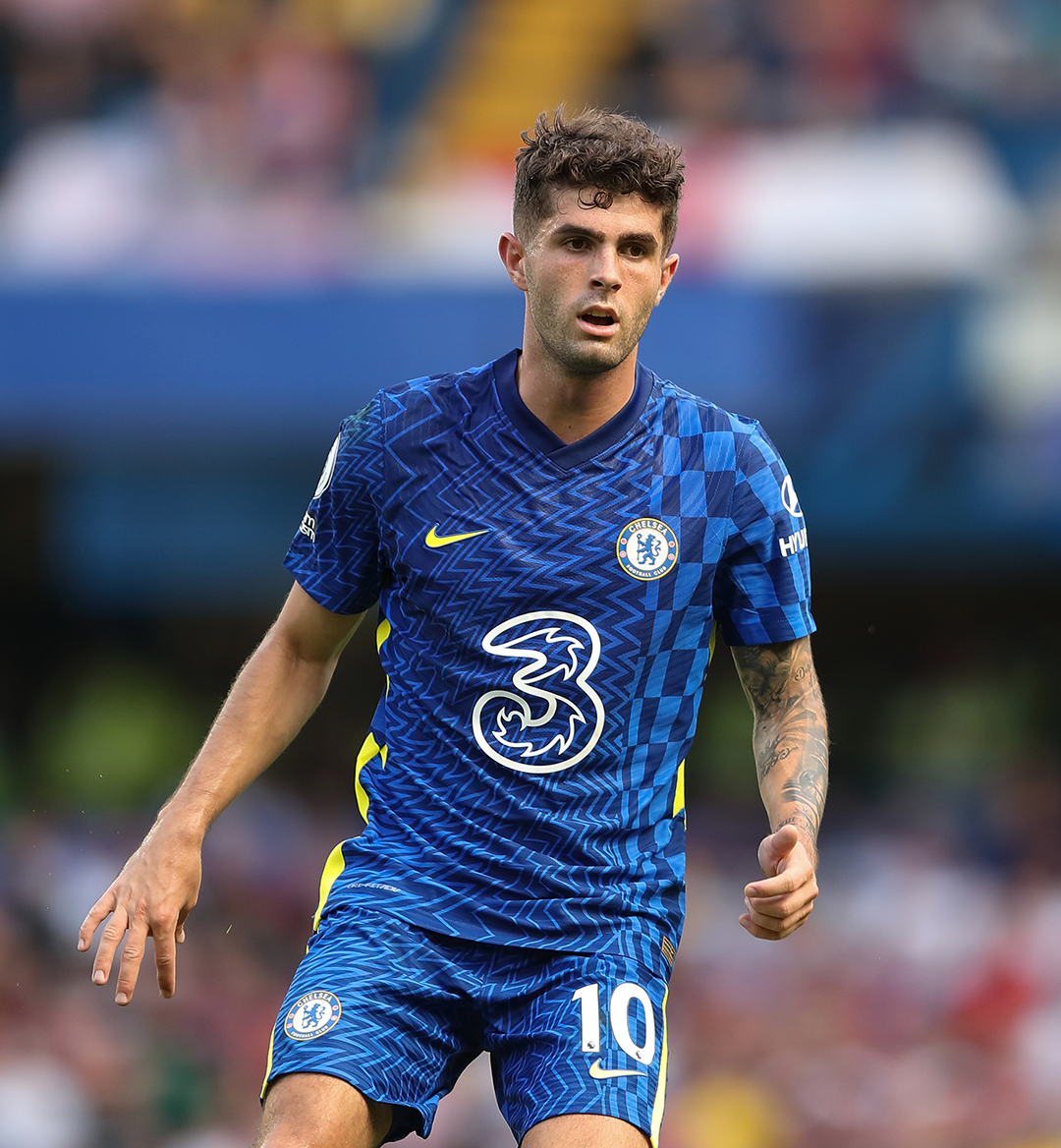 christian pulisic chelsea mobile