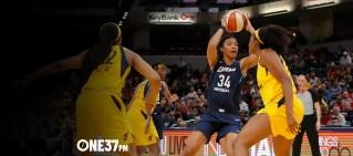 imani mcgee stafford womens sports hero