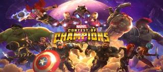 marvel contest of champions hero