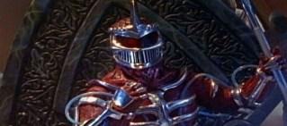 power rangers villains hero