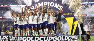 usmnt gold cup universal