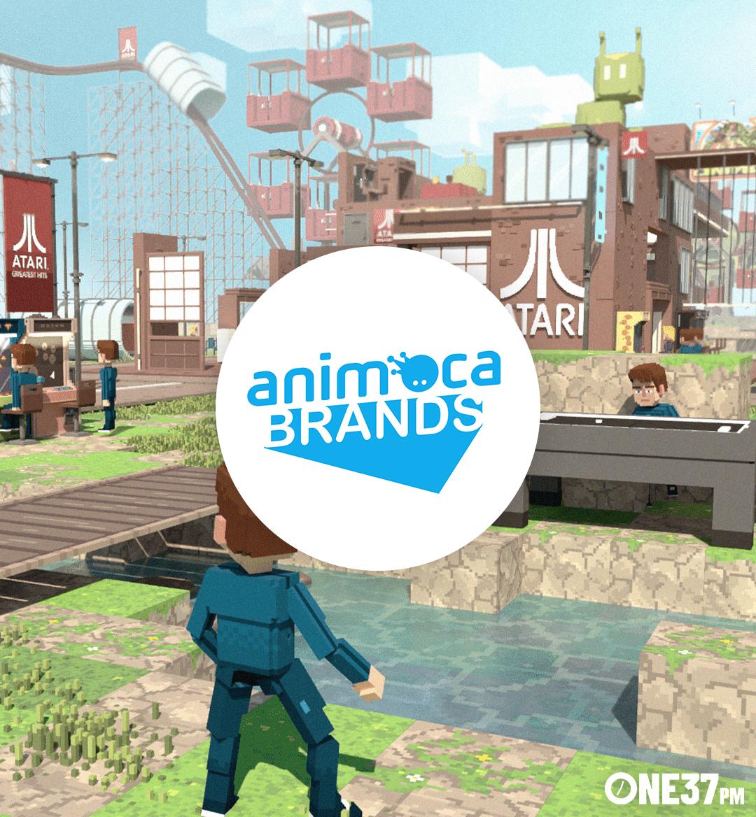 ANIMOCA MOBILE