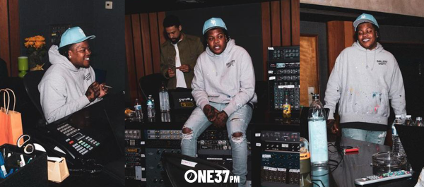 Bino Rideaux Connects for Sixtape 2, His Tour, and Nipsey Hussle