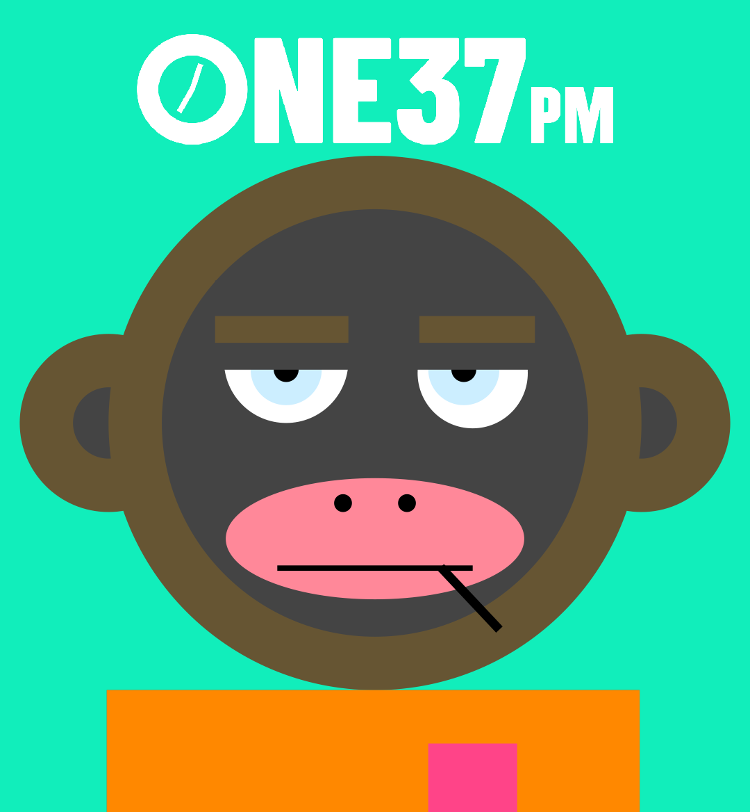 MOBILE NF3 monky