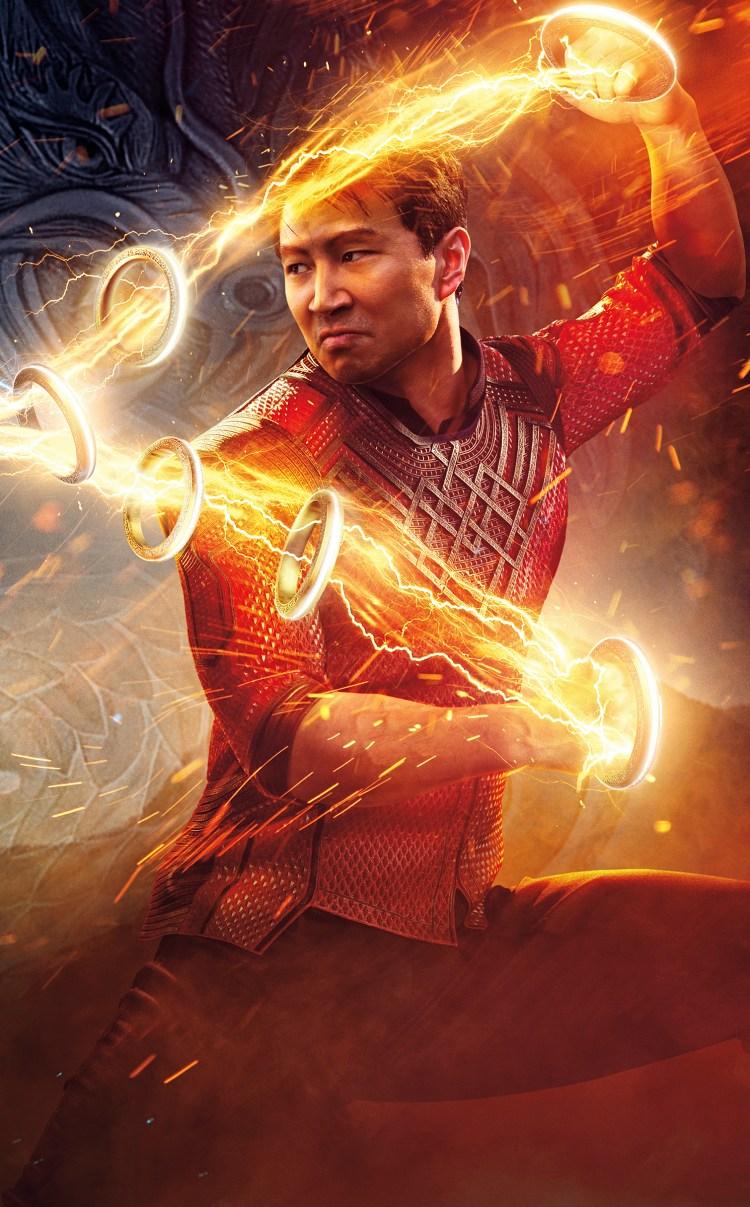 Shang Chi 1