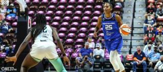 WNBA HERO 3