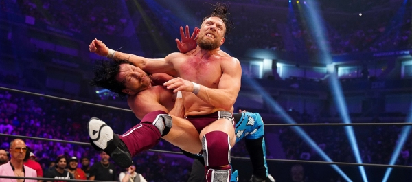 Weekly Wrestling High Spots and Botches: Sept. 20-Sept. 26
