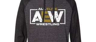 aew logo hero