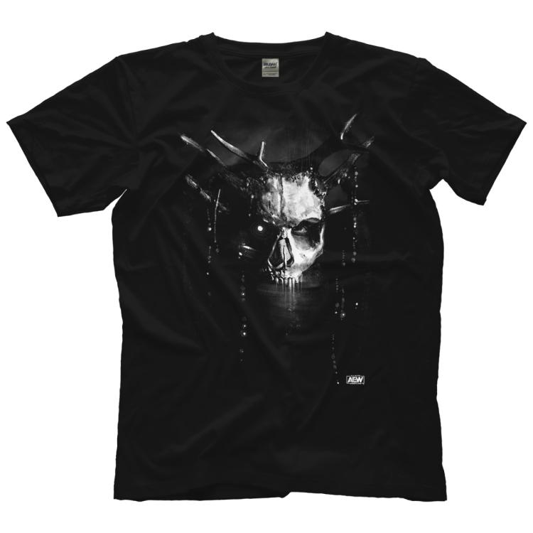 malakai mask shirt