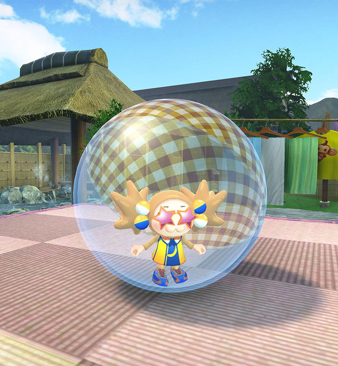 super monkey ball mobile