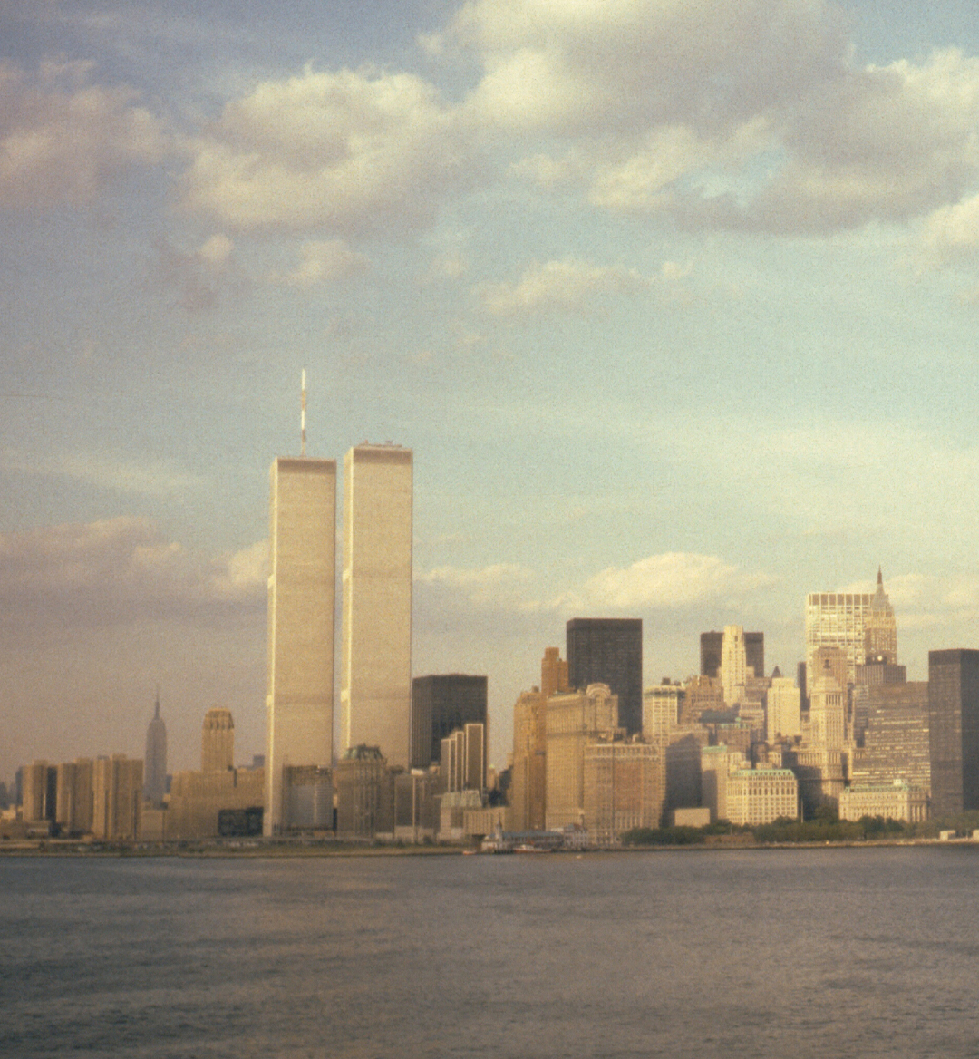 twin towers mobile