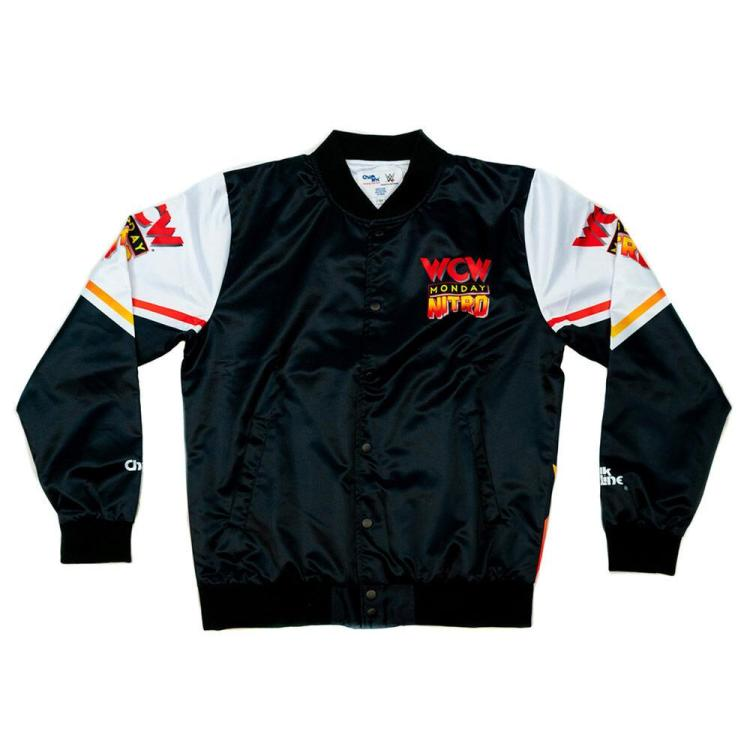 wcw jacket