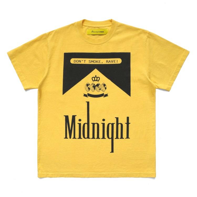 MIDNIGHT RAVE FLATS 2021  7 1